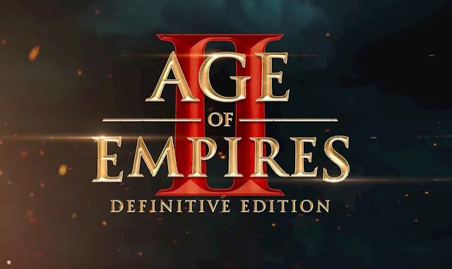 Microsoft anunció nuevo contenido para Age of Empires 2 Definitive Edition.