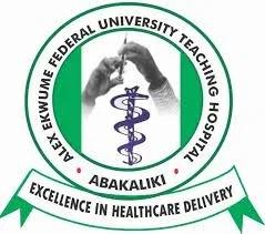 AEFUTH School of Nursing Admission Form 2020/2021