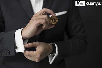 Bitcoin tidak akan pernah diterima di indonesia