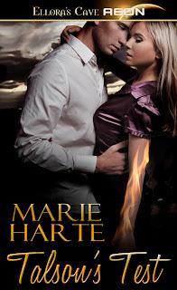 La Prueva de Talson – Marie Harte