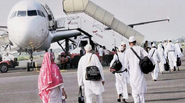 15-hajj-flights-canceled-due-to-visa-complications