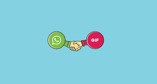 Cara Membuat GIF di WhatsApp