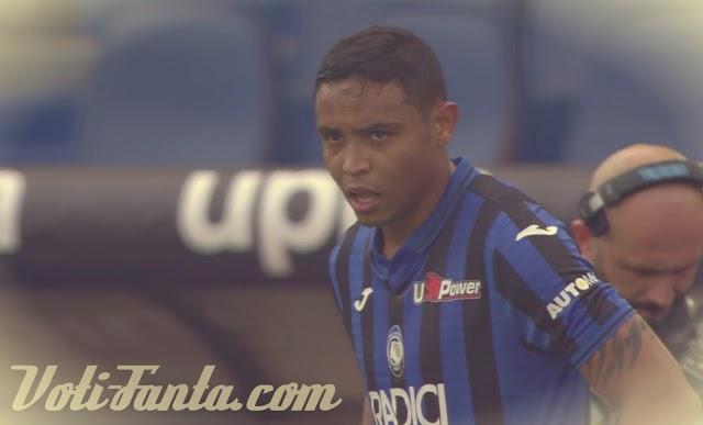 Gazzetta voti fanta Lazio Atalanta, Napoli Verona, Juve Bologna