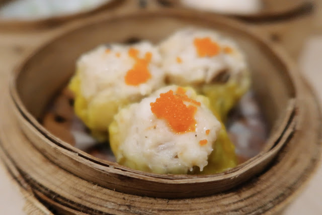 Siew Mai Dumpling, Dolly Dim Sum, IOI City Mall