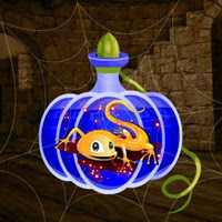 WowEscape-Halloween Witch…