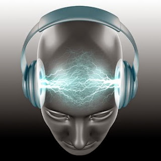 BInaural Beats.