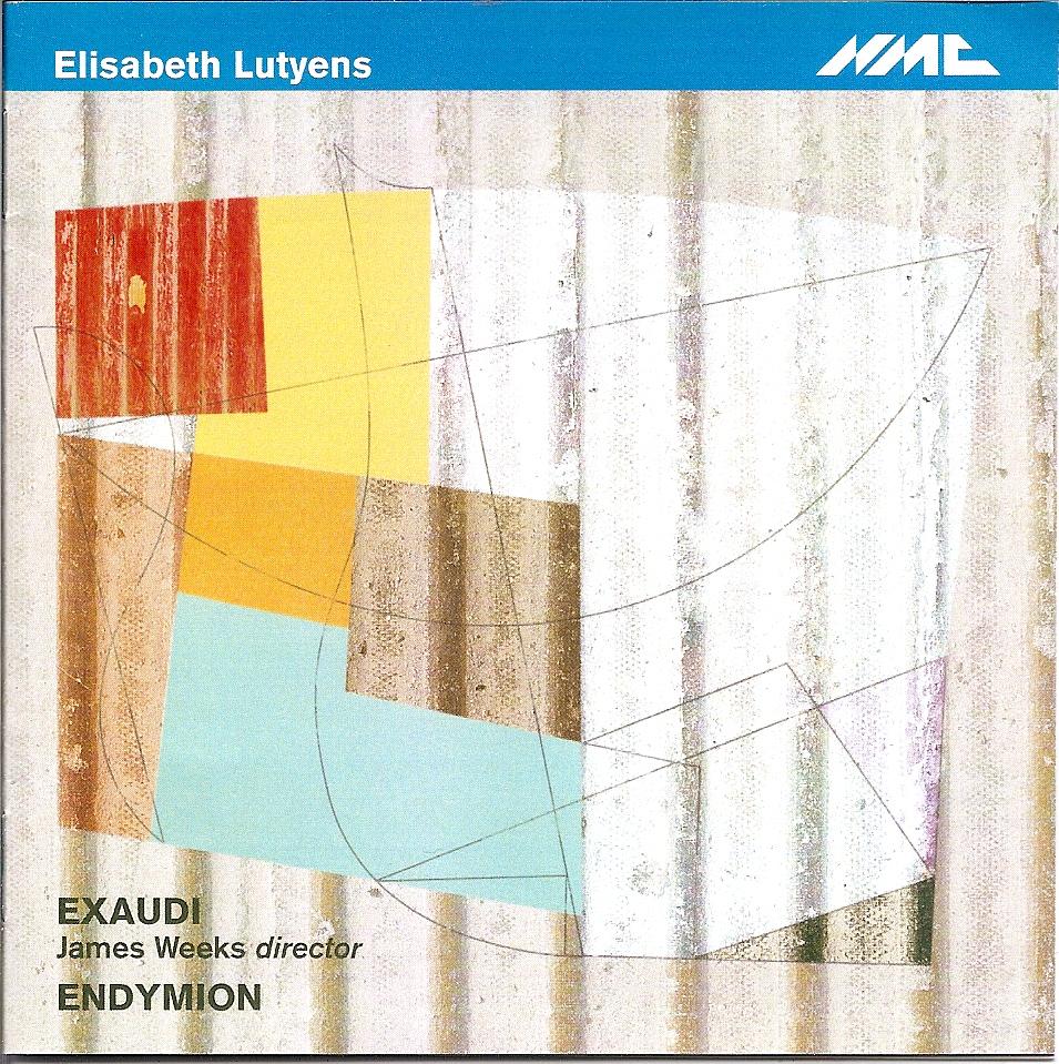 Kammermusikkammer: Elisabeth Lutyens (1906-1983): Trios und Vokale Werke