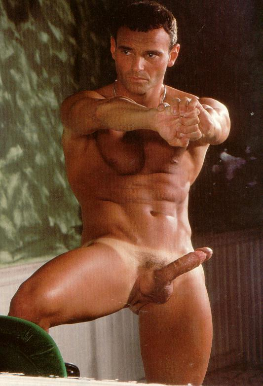 Nudist picture board