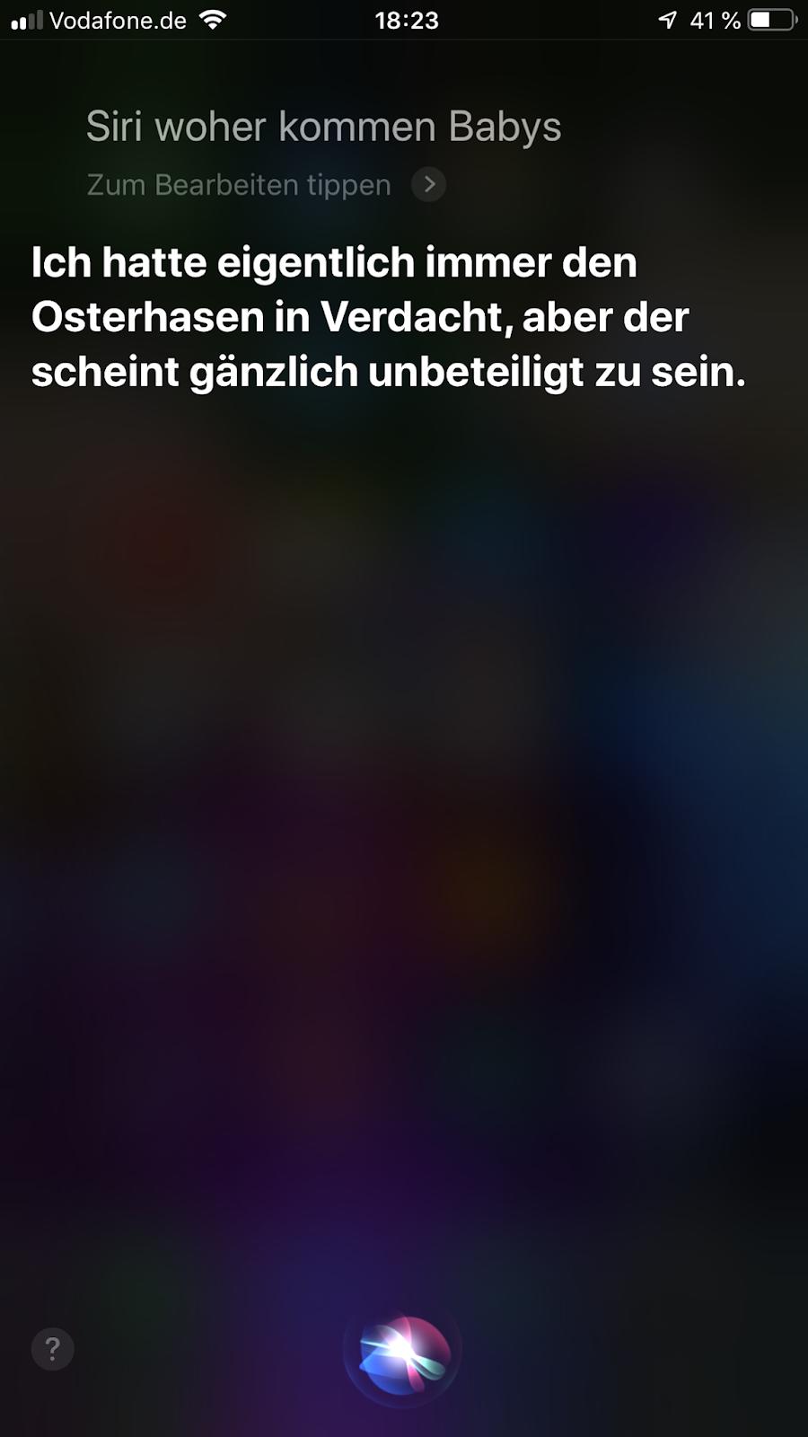 Karten App Zeigt Nessie Loch Ness Best Of Siri Deutsch