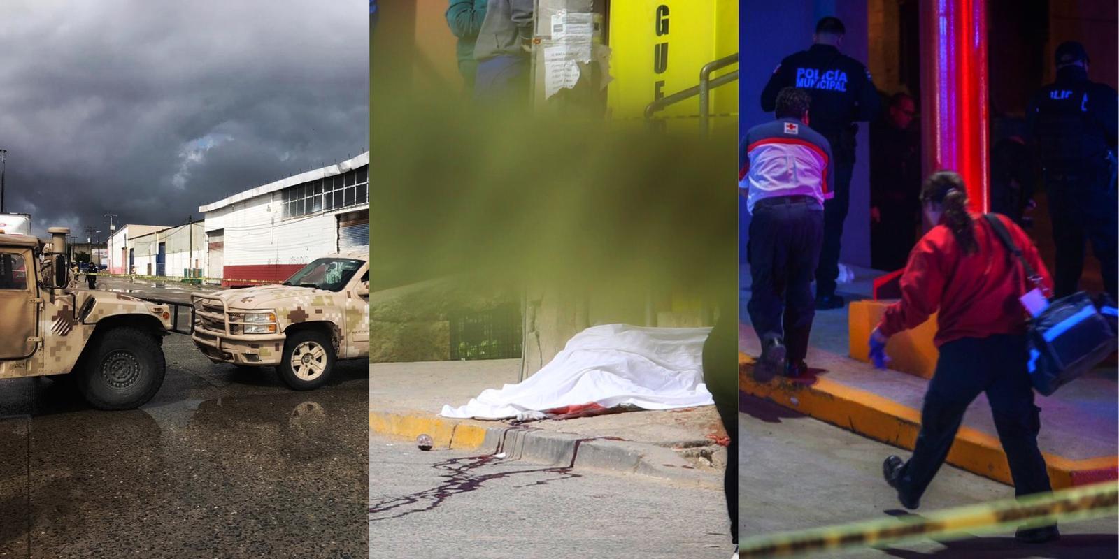 Tijuana en Guerra, la plaza peleada otra vez por el Narco, Chapitos, CJNG, Mayo Zambada