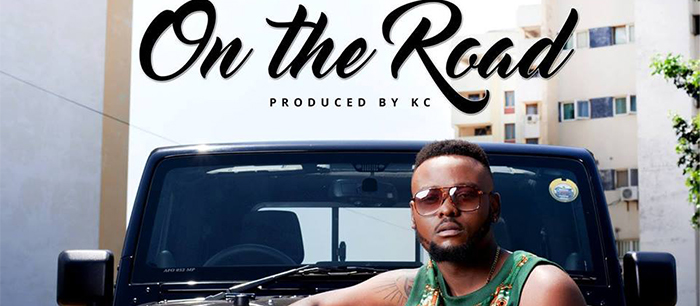 LayLizzy - On The Road