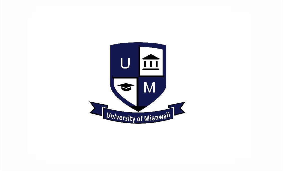 Jobs in University of Mianwali UMW