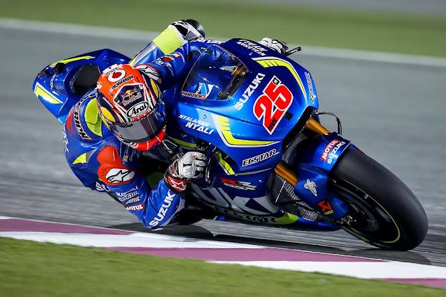 Meski Cepat, Ternyata Bukan Maverick Vinales yang Ingin Dikalahkan Valentino Rossi