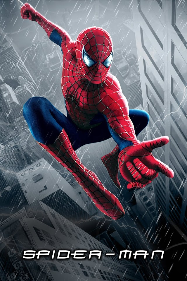 Spiderman 1 2002 x264 720p Esub BluRay Dual Audio English Hindi THE GOPI SAHI
