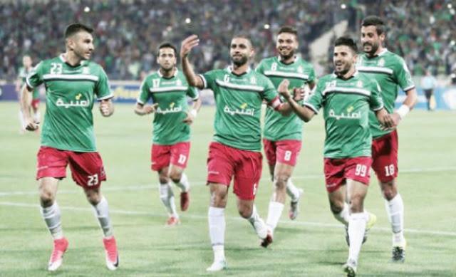 بث مباشر مباراة الوحدات ومعان اليوم 09-08-2020 الدوري الأردني