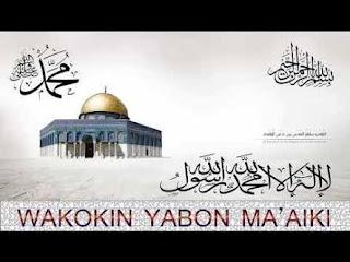 Wakokin Yabon Annabi