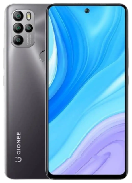 Gionee M15 Specifications