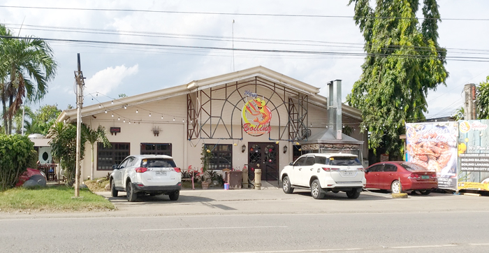 BluePosts Boiling Crabs and Shrimps Davao Bajada Branch