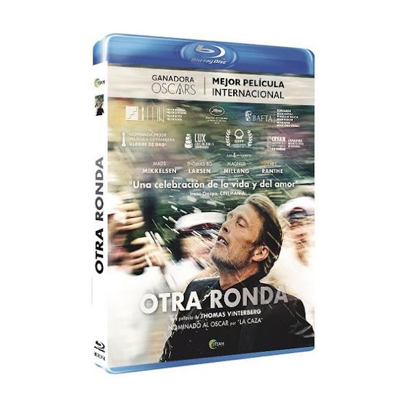 RECOMENDACION DVD