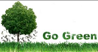 Iklan Layanan Masyarakat Tentang Go Green