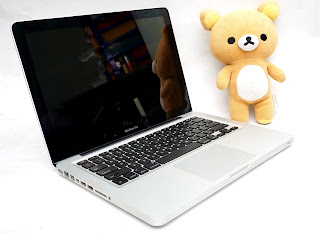Macbook Pro A1278 Core 2 Duo Bekas