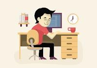 Memasukkan Freelance Dalam CV