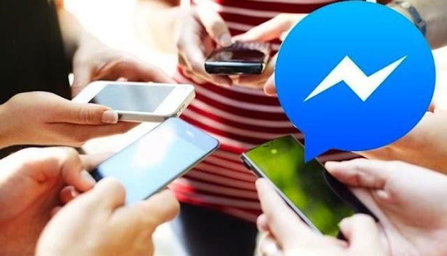 تعلم كيفية استخدام خاصية المحادثة السرية في تطبيق Messenger
