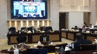 Menteri Suharso : Rencana Kerja Bappenas Tahun 2022