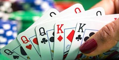 Langkah Untuk Menaikan Kesempatan Kemenangan Bermain Poker Online