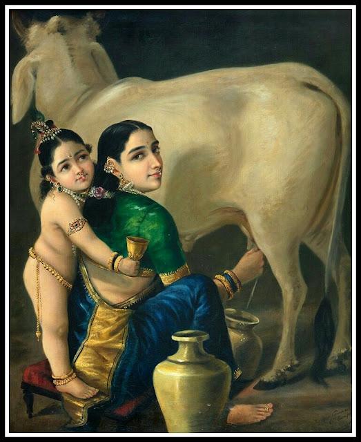 yashoda krishna images hd download