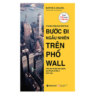 Bước Đi Ngẫu Nhiên Trên Phố Wall (Tái Bản 2018) ebook PDF EPUB AWZ3 PRC MOBI