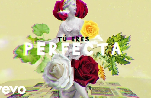 Perfecta | Luis Fonsi & Farruko Lyrics