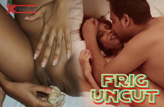 A Frig (2021) - XPrime UNCUT Hindi Short Film