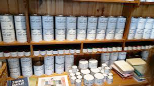 Why Not Try Annie Sloan Chalk Paint Tucson Residents Rave About?