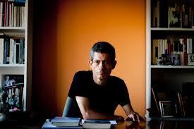 L'écrivain chilien Jorge Marchant Lazcano publié par Christophe Lucquin éditeur