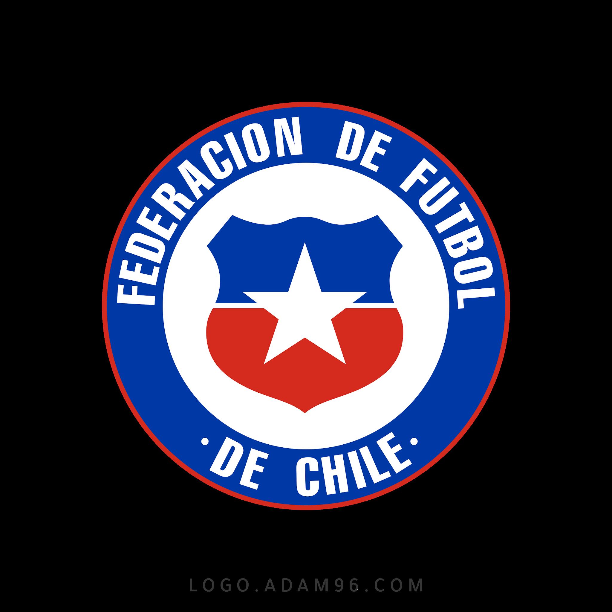 تحميل شعار منتخب تشيلي لكرة القدم لوجو رسمي عالي الدقة بصيغة شفافة PNG