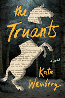 review of The Truants by Kate Weinberg