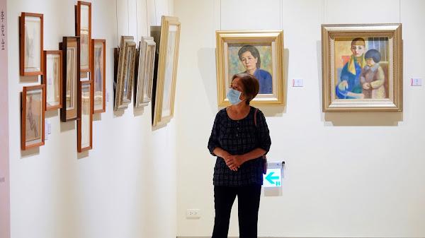 現·動-彰化現代美術的啟蒙者 展現當代藝術的彰化觀點