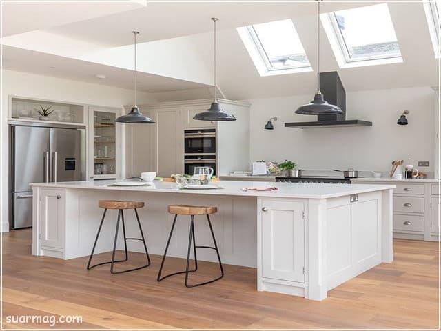 مطبخ خشب 8 | Wood kitchen 8
