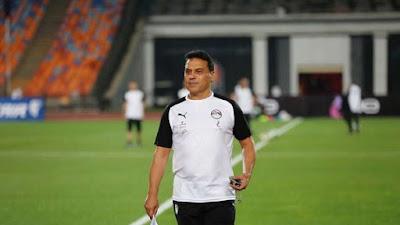 حسام البدري يحسم الجدل ويكشف عن قائد منتخب مصر