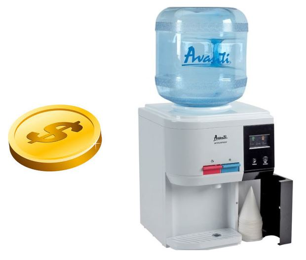 Water Dispenser System