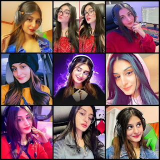 payal gaming | payal dhare | best girl gamer in india