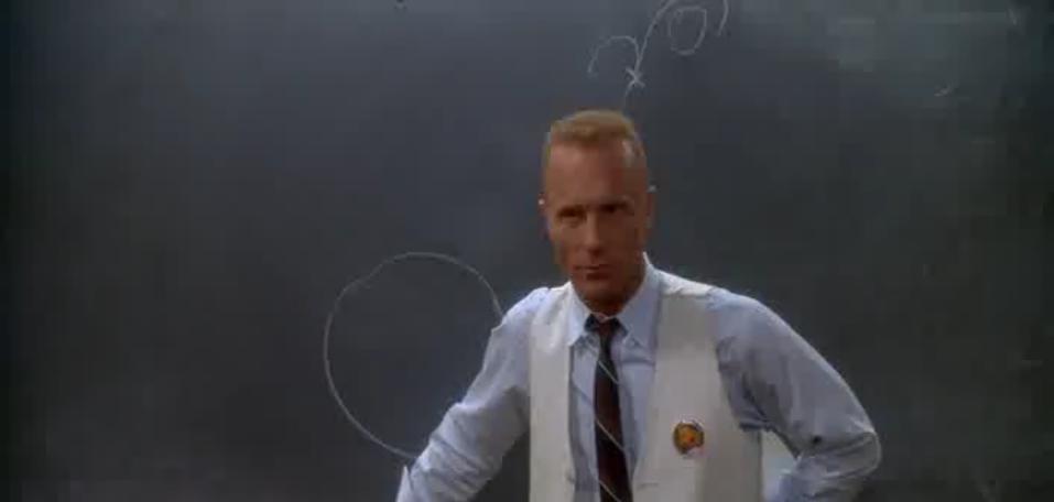 Best Actor: Best Supporting Actor 1995: Ed Harris in Apollo 13