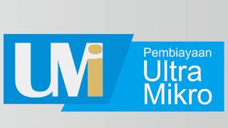 UMi Layanan Pembiayaan Ultra Mikro