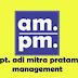 Lowongan Kerja Lulusan SLTA di PT Adi Mitra Pratama Management (AMPM) - Semarang (Receptionist)