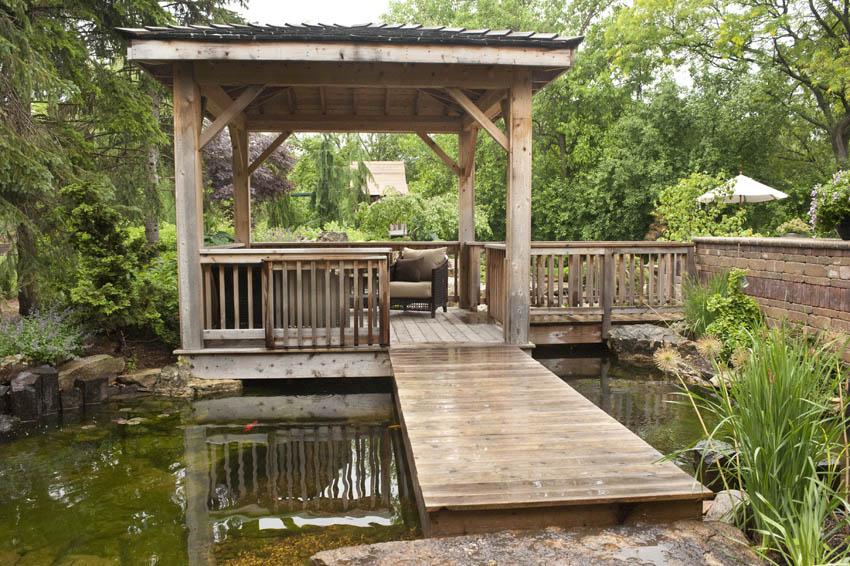 Aquascape Your Landscape Livin The Outdoor Lifestyle