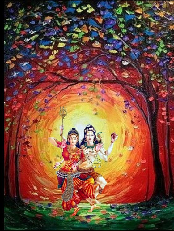 Shiv Parvati Hd Images Wallpapers Download All Festivalwishes