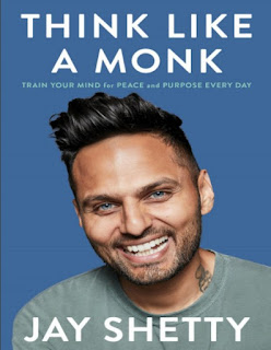 Think Like A Monk By Jay Shetty In English Pdf