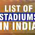 Free GK E-Book for SSC Exams: List of Stadiums in India
