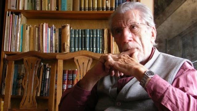 Hugo Chumbita | Patria y Revolución: La Corriente Nacionalista de Izquierda